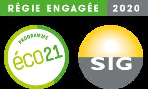 Régie Eco21